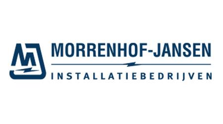 Installatiebedrijf Morrenhof-Jansen BV