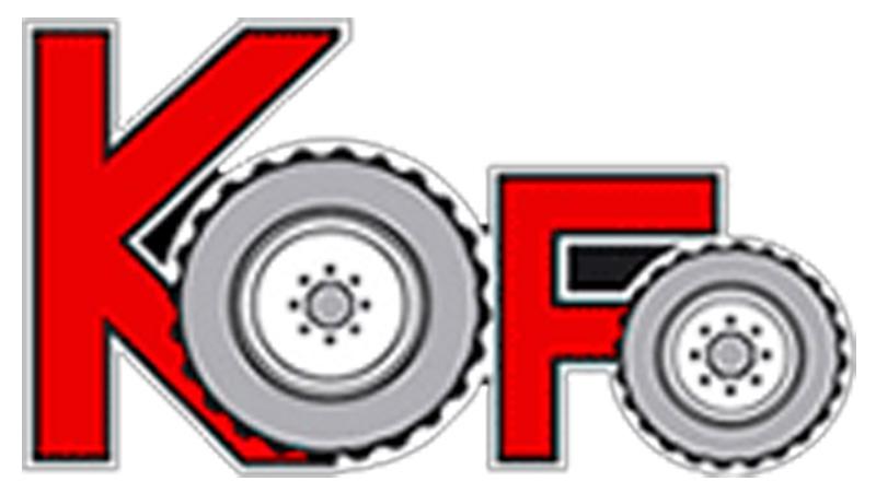 Kofo Tractor Centre BV