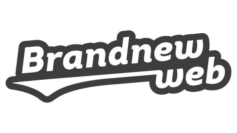 Brand New Web