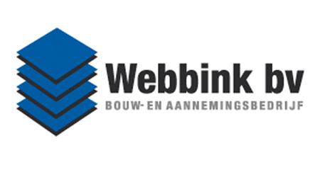 Bouwbedrijf Webbink BV