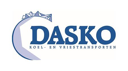 Dasko Koel- en Vriestransporten BV